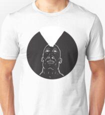 Enlightened Man Unisex T-Shirt
