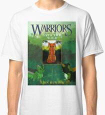 In die Wildnis Classic T-Shirt