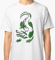 Swamp Gator Classic T-Shirt