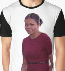 Michelle and the gift  Graphic T-Shirt