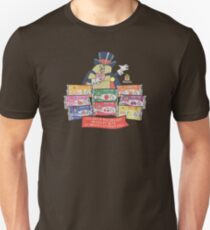 Hostess Fruit Pies (clean for dark shirts) T-Shirt