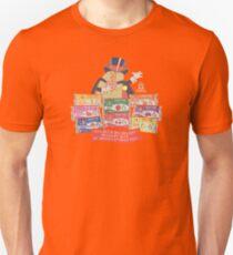 Hostess Fruit Pies (clean for dark shirts) T-Shirt