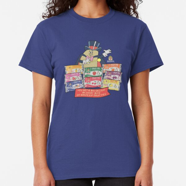 Hostess Fruit Pies Classic T-Shirt