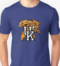 Kentucky Wildcats Unisex T-Shirt