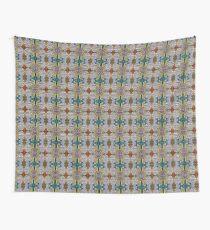 Spade Wall Tapestry
