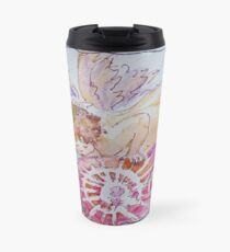 Angel of Truth Travel Mug