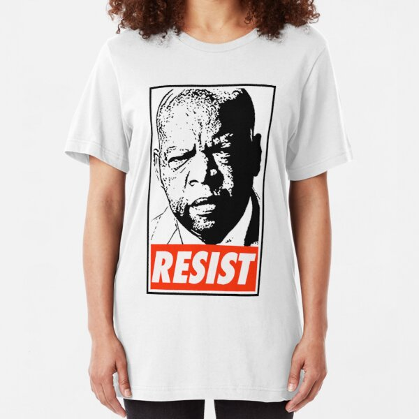 John Lewis Resist Slim Fit T-Shirt