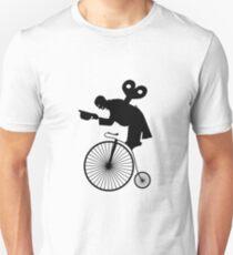 Mr. Penny-Farthing T-Shirt