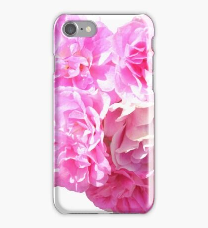 Proud, Pretty & Pink iPhone Case/Skin