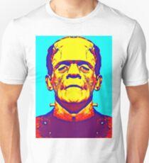 Boris Karloff, alias in The Bride of Frankenstein Unisex T-Shirt