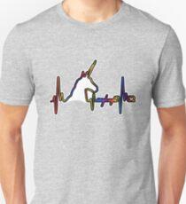 WayHaught Rhythm Unisex T-Shirt
