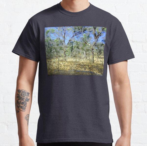 Mud Canvas Classic T-Shirt