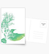 Shadows Postcards