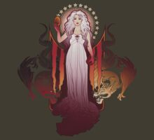Dragon Mother | Unisex T-Shirt