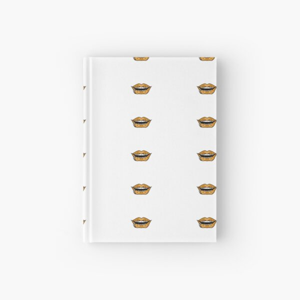 In Style Hardcover Journal