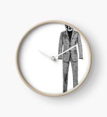 Mr 925 Clock