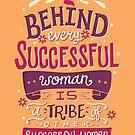 Successful women by Risa Rodil