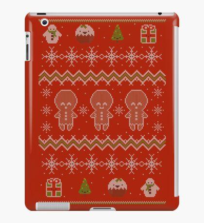 Tis the Season to be Cute iPad Case/Skin