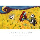 Jack's Bloom by samskyler