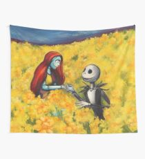 Jack's Bloom Wall Tapestry