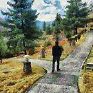 Which direction to take by ashishagarwal74