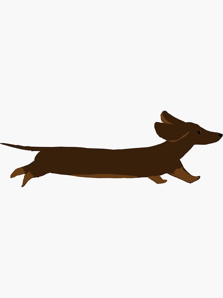 Fast Dog by emspiredmagic