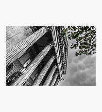 Capital Photographic Print