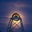 Tower by Joel Bramley