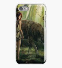 Encounter iPhone Case/Skin