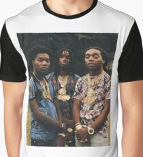 Migos Graphic T-Shirt