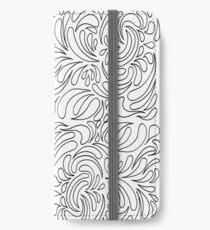 splooshed iPhone Wallet/Case/Skin
