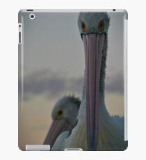 Stern iPad-Hülle & Klebefolie