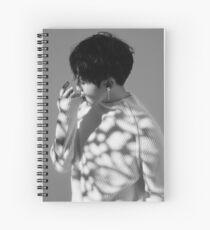 Hoshi Seventeen Spiral Notebook