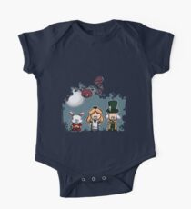 Alice chibi One Piece - Short Sleeve