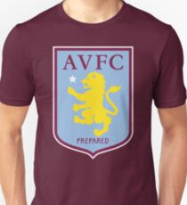 Aston villa best logo T-Shirt