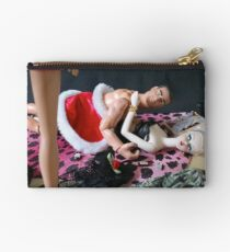 Home early honey?! Studio Pouch