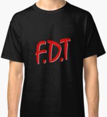 FDT Classic T-Shirt