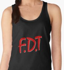 FDT Women's Tank Top