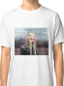 Annita Classic T-Shirt