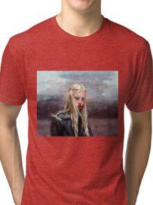 Annita Tri-blend T-Shirt