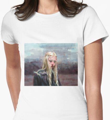 Annita Womens Fitted T-Shirt