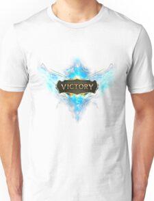 League of Legends victory Unisex T-Shirt
