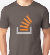 Stack Overflow Icon (big) Unisex T-Shirt