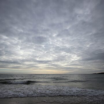 Pentewan South Cornwall by lucylucy