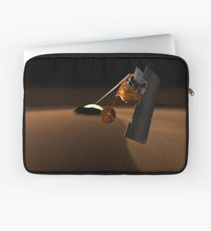 Konzept für Mars Volcanic Emission Life Scout. Laptoptasche