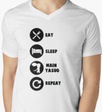 Yasuo Main Life T-Shirt