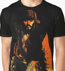 Pirate of the Caribbean  Graphic T-Shirt