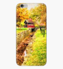 Whisky Creek iPhone-Hülle & Cover