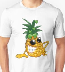 Cool funny vegetable and Fruits T-Shirt