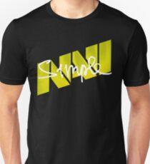 Na'Vi s1mple | CS:GO Pros Unisex T-Shirt